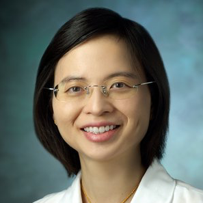 Saowanee Ngamruengphong, M.D.