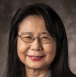 Kiyoko Oshima, M.D., Ph.D.