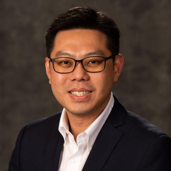 Wei-Qiang Leow, M.B.B.S.
