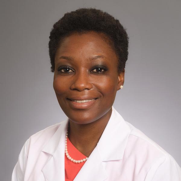 Rebecca Obeng, M.D., Ph.D.