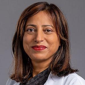 Indu Agarwal, M.D.