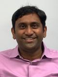 Vishnu Amaram Samara, Ph.D.