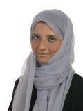 Maha Badawi, M.B.B.S.