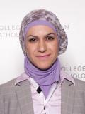 Ethar Al-Husseinawi, M.B.Ch.B., Ph.D.