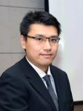 Anthony W.H. Chan, M.B.Ch.B.