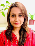 Shabina Rahim, M.B.B.S.