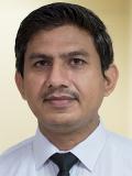 Irfan Yasin, M.B.B.S.
