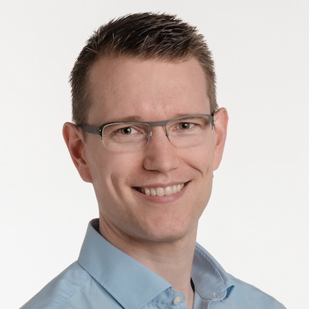 Christian M. Schürch, M.D., Ph.D.