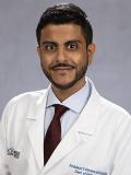 Abdulaziz Al Mana, M.D. M.Sc.