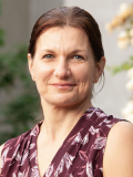 Krisztina Hanley, M.D.