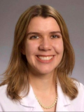 Catherine J. Roe, M.D.