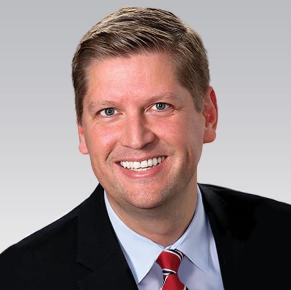 Nils Becker, M.D.