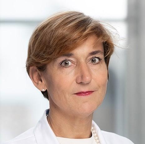 Eva Compérat, M.D., Ph.D.