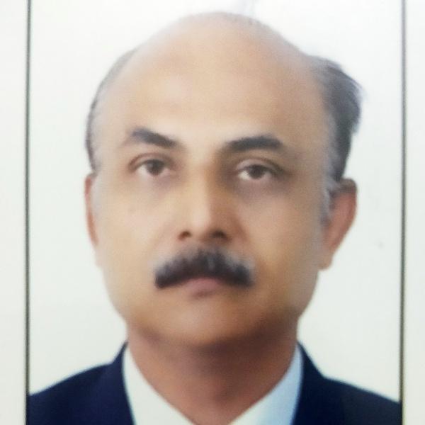 Rajeev Prasad Saxena, M.D.