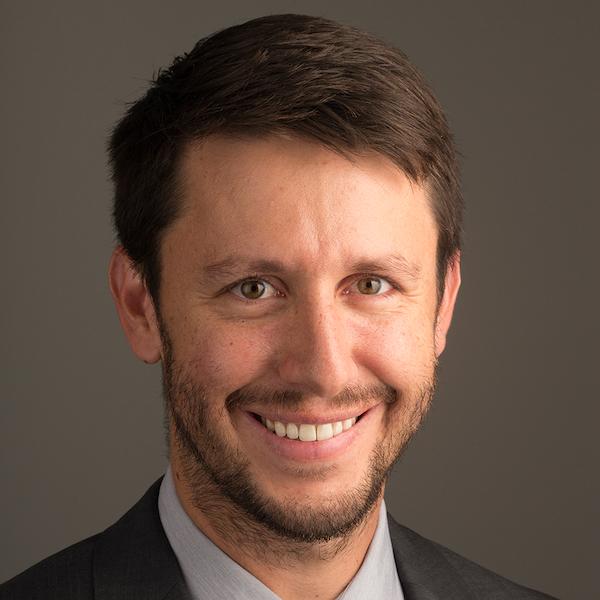 Jared Ahrendsen, M.D., Ph.D.