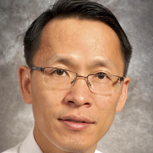 Chunyu Cai, M.D., Ph.D.