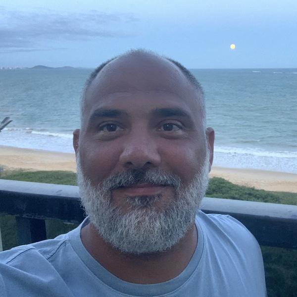 Tiago Novaes Pinheiro, D.D.S., M.Sc., Ph.D.