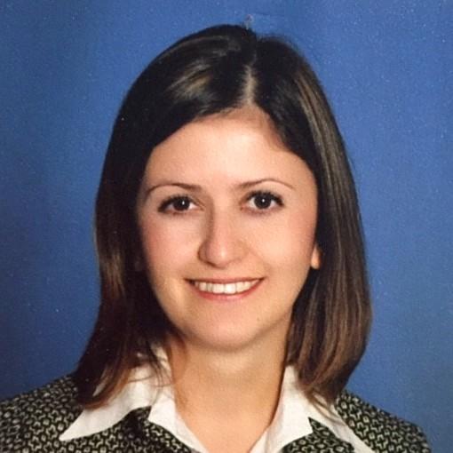 Pelin Bagci, M.D.