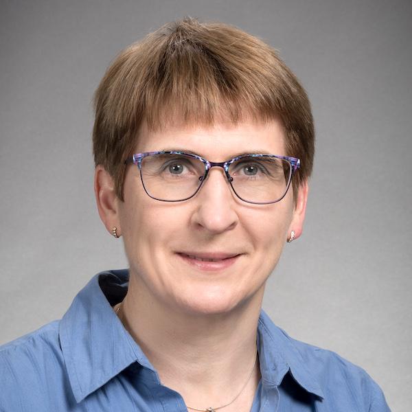 Maria Tretiakova, M.D., Ph.D.