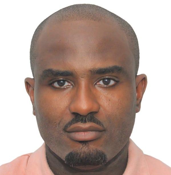 Michael Chukwugoziem Nweke, M.B.B.S.