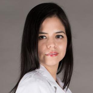 Caddie Laberiano-Fernández, M.D.