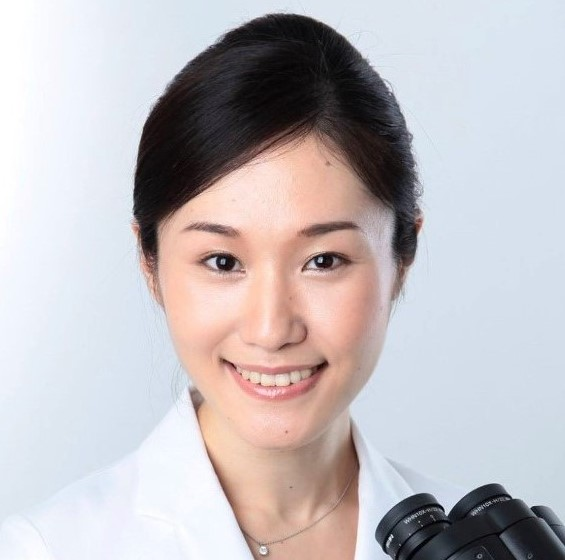 Kieko Hara, M.D., Ph.D.