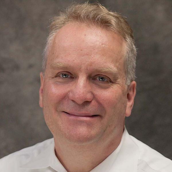 Gilbert W. Moeckel, M.D., Ph.D.
