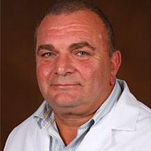 George Burkadze, M.D., Ph.D., M.Sc.D.