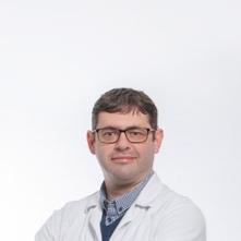 Georgios Nakos, M.D.