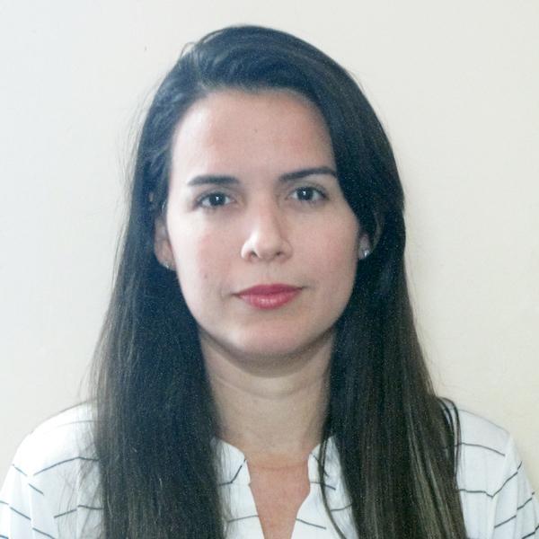 Legna Marqués Méndez, M.D.