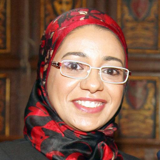 Nesreen Magdy, M.B.B.Ch., Ph.D.