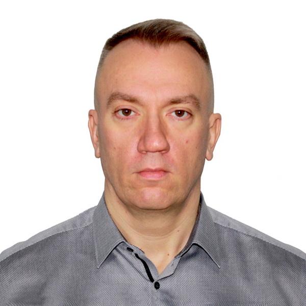 Oleksandr Grygoruk, M.D.