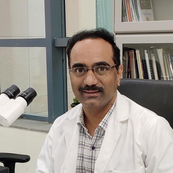 Milind Bhatkule, M.D.