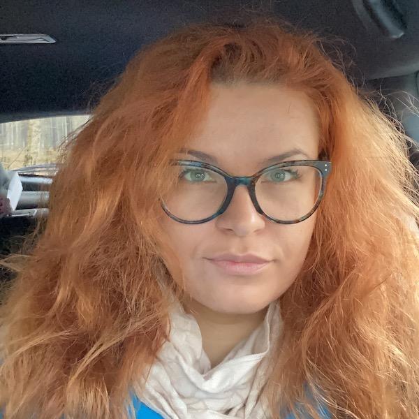 Tatjana Zablocka, M.D.