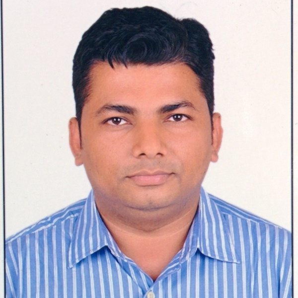 Pankaj Mishra, M.D.