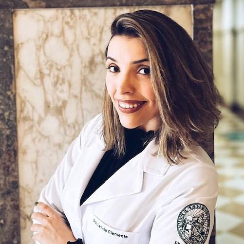 Leticia Campos Clemente, M.D.