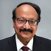Yashpal Agrawal, M.D., Ph.D.