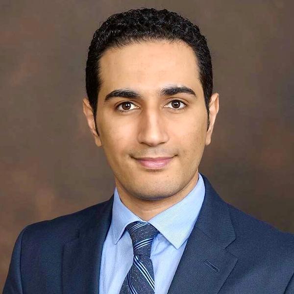 Ahmed Ayad, M.D.