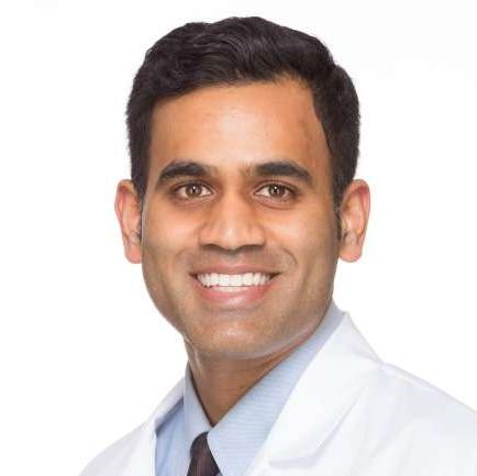 Kiran Motaparthi, M.D.
