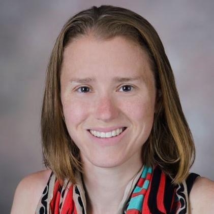 Nicole Andeen, M.D.