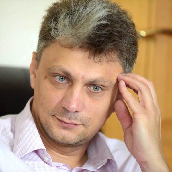 Artyom M. Borbat, M.D., Ph.D.