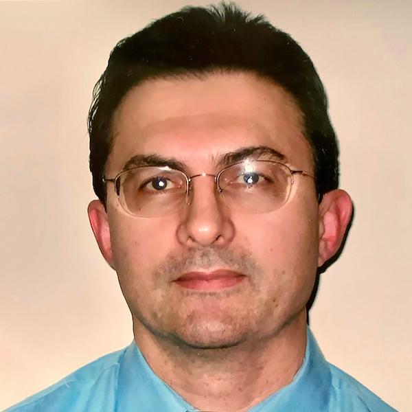 Borislav A. Alexiev, M.D.