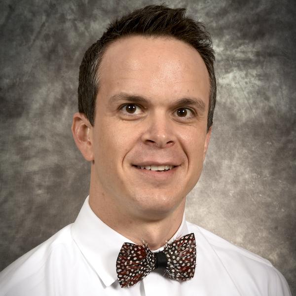 James Michael Mitchell, M.D.