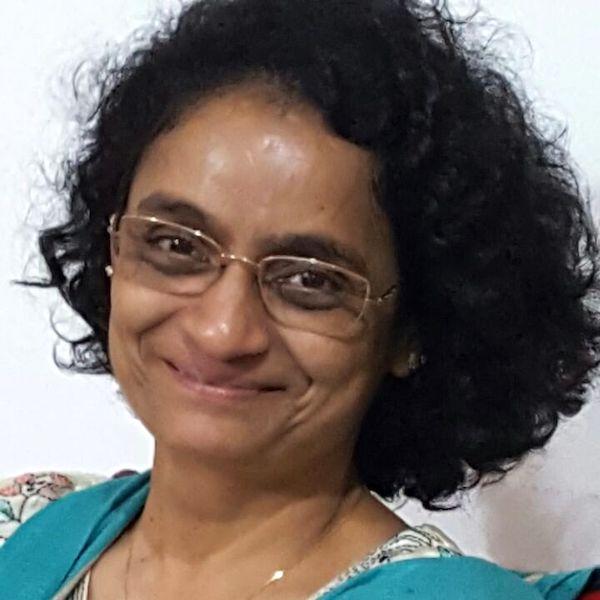 Shubhada Kanhere, M.D.