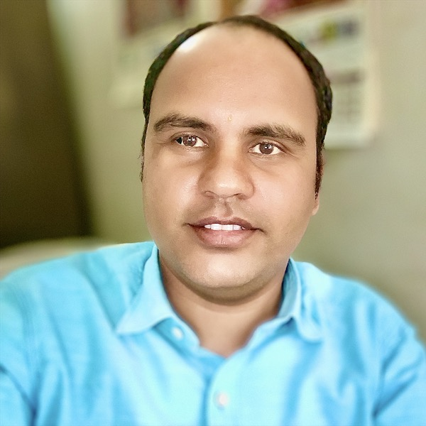 N.P. Tiwari, M.D.