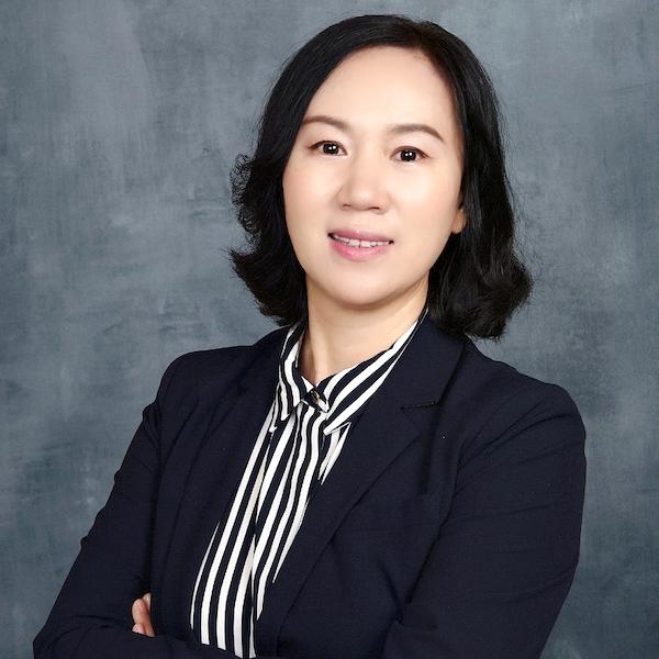 Xiaoqin Liu, M.D., Ph.D.