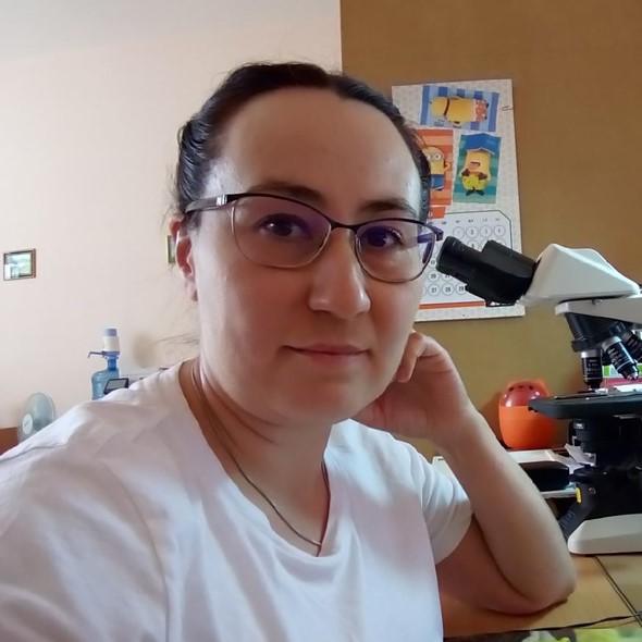 Anastasia Kuznetsova, M.D.