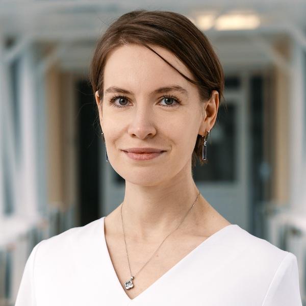 Aleksandra Asaturova, M.D.