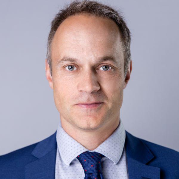 Philippe Joubert, M.D. Ph.D.