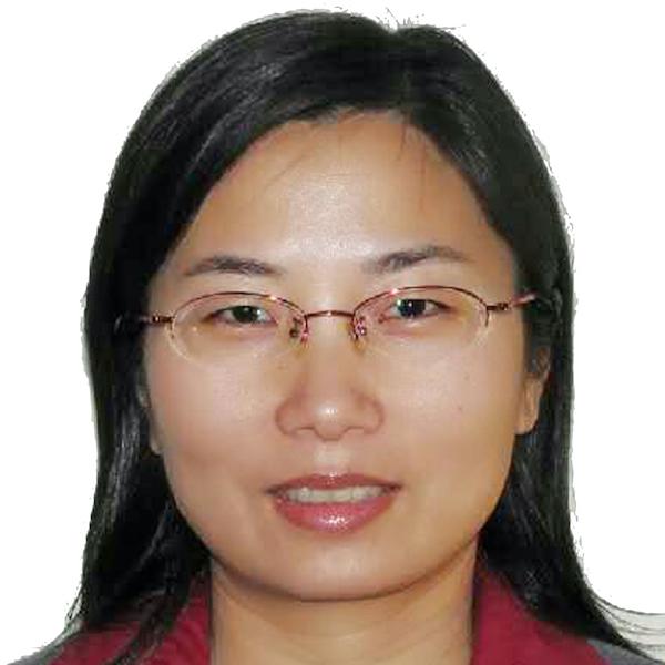 Liwei Jia, M.D., Ph.D.